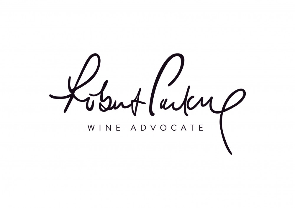 1. The Wine Advocate (Robert Parker)