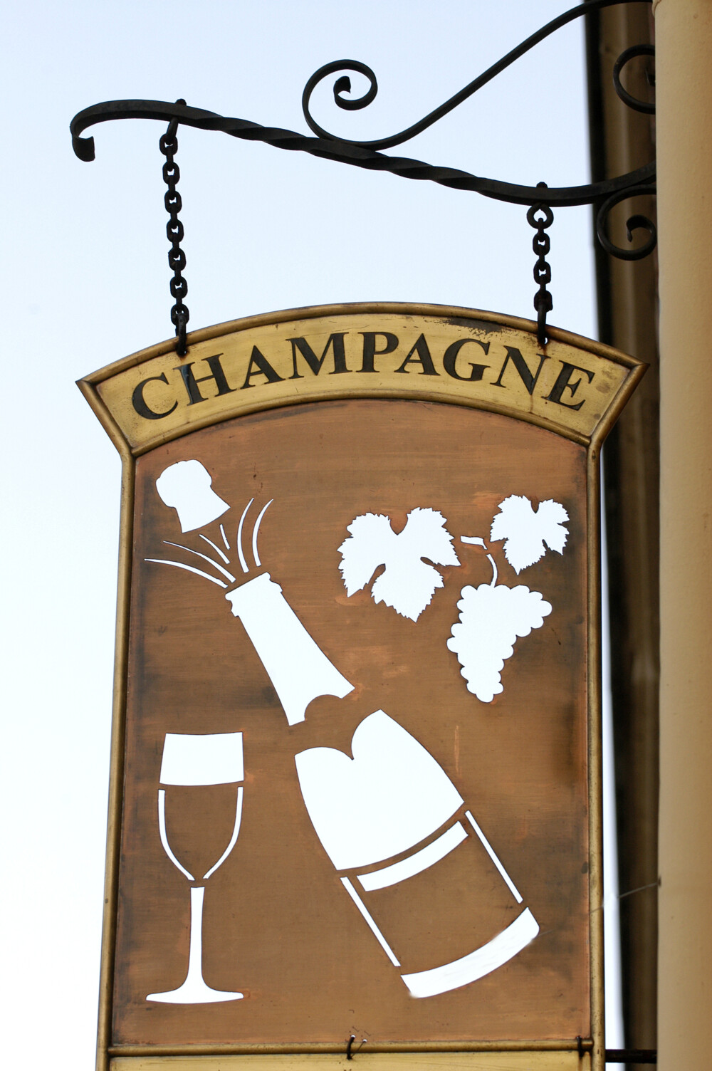 De Beste Restaurants in Champagne