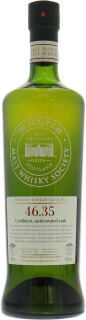 17 Years Old SMWS 46.35 Confident Understated Cask 54.6%