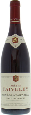 Faiveley - Nuits-St.-Georges Les Pruliers 2012