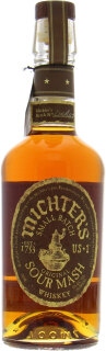 US*1 Small Batch Sour Mash 43%