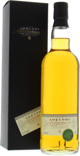 23 Years Old Adelphi Selection Cask:9416 53.4%