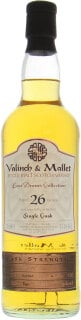 26 Years Old Valinch & Mallet Lost Drams Collection Cask 1828 53.1%