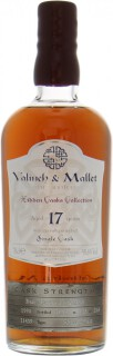 17 Years Old Valinch & Mallet Hidden Casks Collection Cask 11439 58.6%