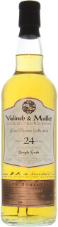 24 Years Old Valinch & Mallet Cask 18822 56.2% 24 Years Old Valinch & Mallet Cask 18822 56.2%