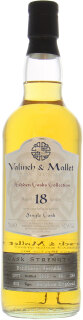 18 Years Old Valinch & Mallet Hidden Casks Collection Cask 892 52.5%18 Years Old Valinch & Mallet Hidden Casks Collection Cask 892 52.5%