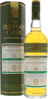 26 Years Old Malt Cask HL12142 50%