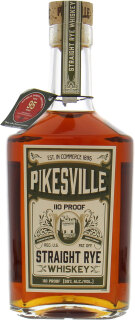 Pikesville 6 Years Old Straight Rye 110 Proof 55%