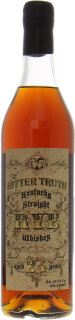 The Bitter Truth 24 Years Old 69.2%