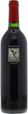 Screaming Eagle - Cabernet Sauvignon 2007