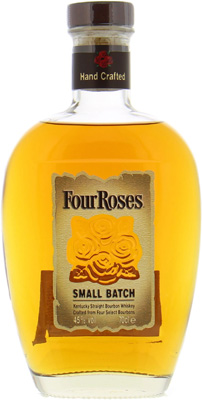 Small Batch 45%Four Roses  -