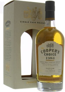 31 Years Old Cooper's Choice Cask 5282 50%