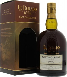 Port Mourant 1997 Limited Release 57.9%