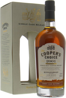 14 Years Old Cooper's Choice 1428 46%