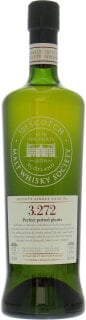 15 Years Old SMWS 3.272 Perfect potted plants 54.5%