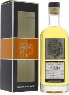 10 Years Old The Creative Whisky Company Cask:303019 55.6%