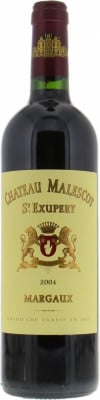Chateau Malescot-St-Exupery - Chateau Malescot-St-Exupery 2004