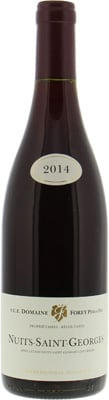 Domaine Forey Pere & Fils - Nuits St. Georges 2014