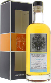 25 Years Old Creative Whisky Company Cask:79902 56.5%25 Years Old Creative Whisky Company Cask:79902 56.5%
