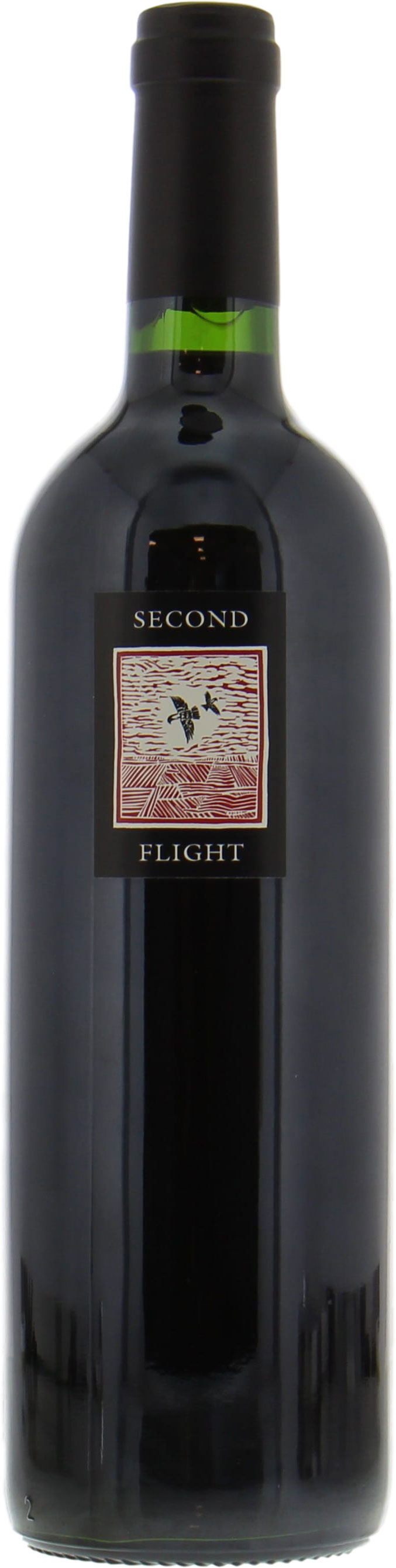 Screaming Eagle - Second Flight 2013