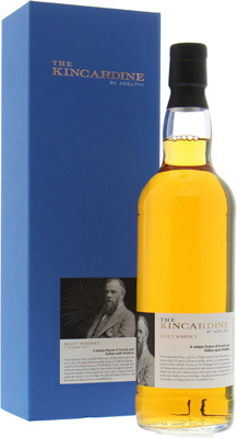 The Kincardine 7 Years Old 52.9%Adelphi -