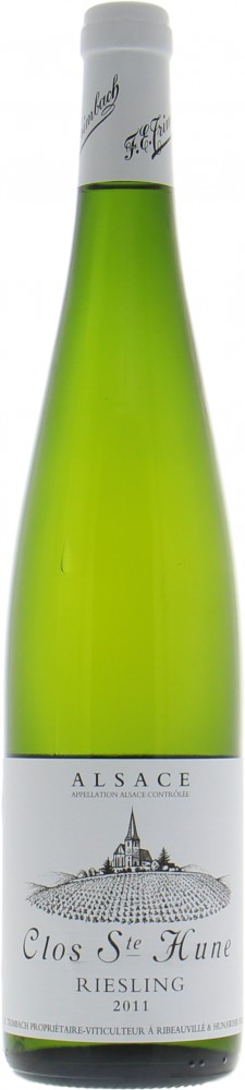 Trimbach - Riesling Clos St Hune 2011