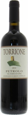 Petrolo - Torrione IGT 2014