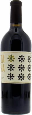 Dana Estates - Lotus Vineyard Cabernet Sauvignon 2013