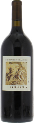 Chateau Gracia - Chateau Gracia 2007