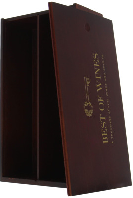 Best of Wines - Deluxe Giftbox Double NV