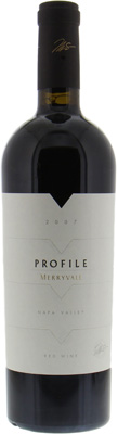 Merryvale Vineyards - Profile 2007
