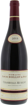 Chambolle MusignyDomaine Louis Boillot -