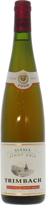 Trimbach - Pinot Gris Grains Nobles 1990