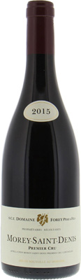 Domaine Forey Pere & Fils - Morey St. Denis 2015