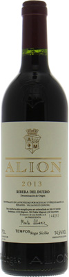 Alion Bodegas - Alion 2013