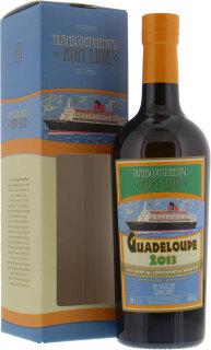 Guadeloupe Limited Edition 43%