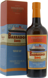 Barbedos Foursquare Limited Edition 46%