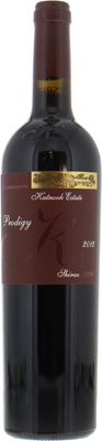 Katnook Estate - Prodigy Shiraz 2012