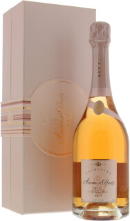 Amour de Deutz Rose Giftbox