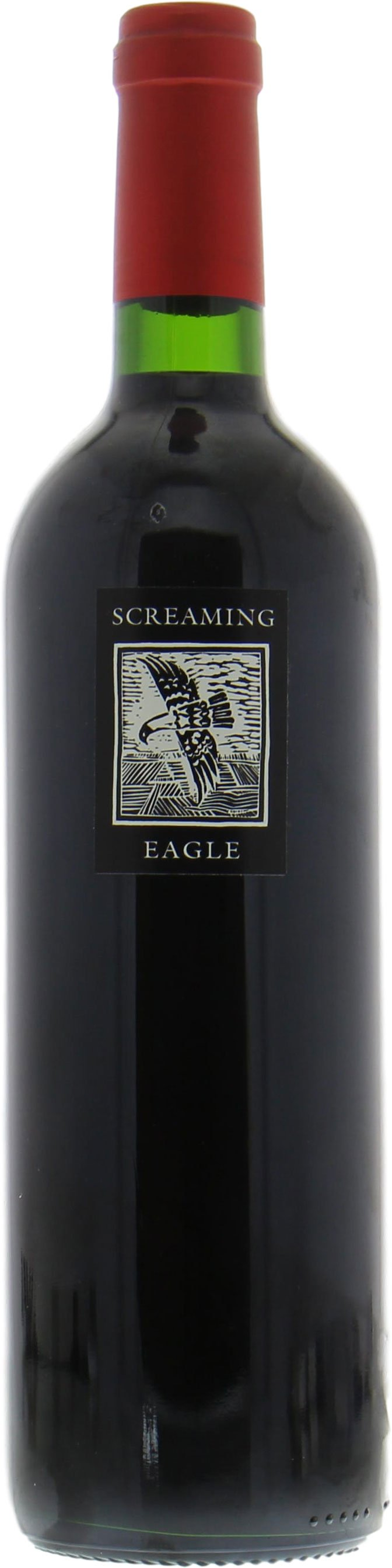 Screaming Eagle - Cabernet Sauvignon 2008