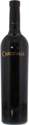 Cardinale - Cardinale Proprietary Red Wine 2014