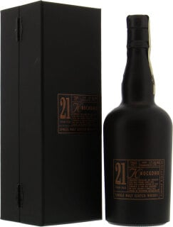 21 Years Old Limited Edition 57.5%