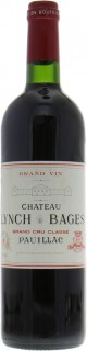 Chateau Lynch Bages - Chateau Lynch Bages