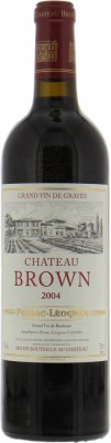 Chateau Brown - Chateau Brown 2004
