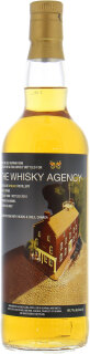 The whisky Agency 25 Years Old 49.7%The whisky Agency 25 Years Old 49.7%