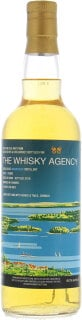 The whisky Agency 12 Years Old 49.2%