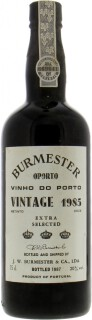 Vintage Port extra selected