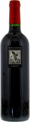 Screaming Eagle - Cabernet Sauvignon 2015