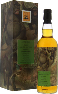 21 Years Old Antique Lions of Spirits Savannah Series 52.4%