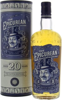 The Epicurean 20 Years Old The Dutch Editions 48%